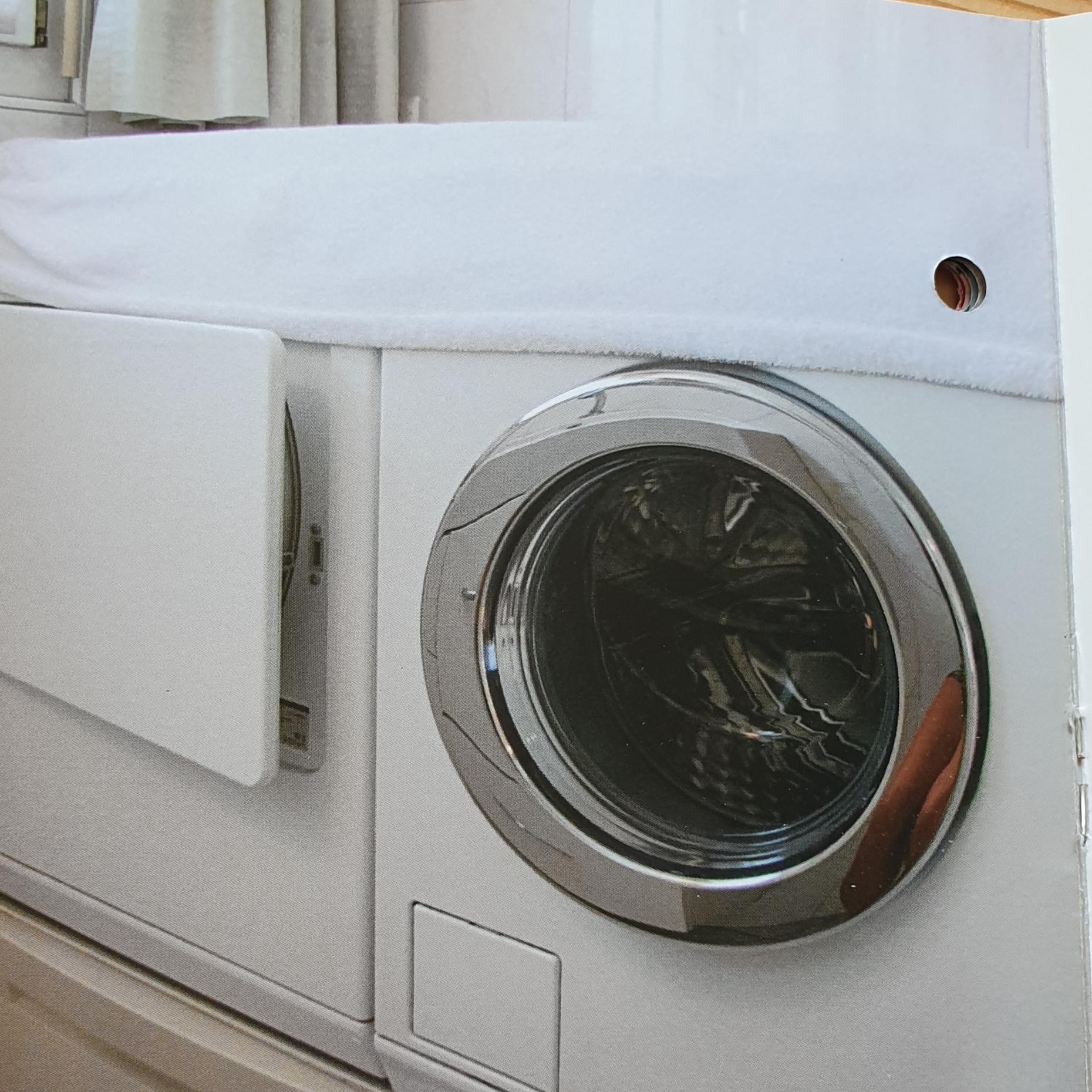 Waschmaschine/Tumbler